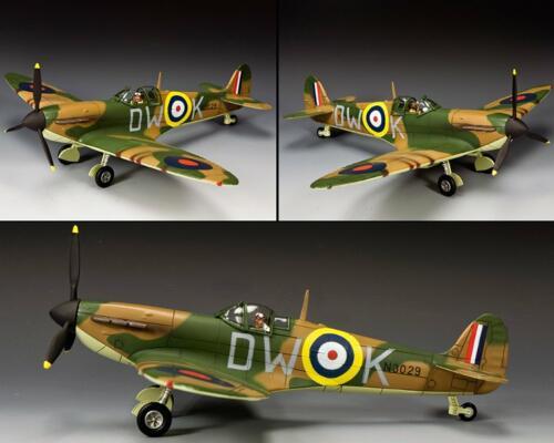RAF085 - Supermarine Spitfire Mk. I-II