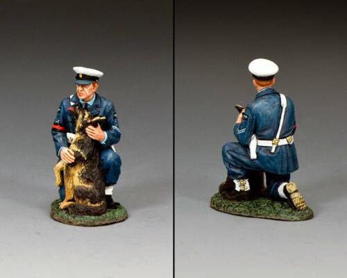 RAF086 - RAF Police Dog Handler Set