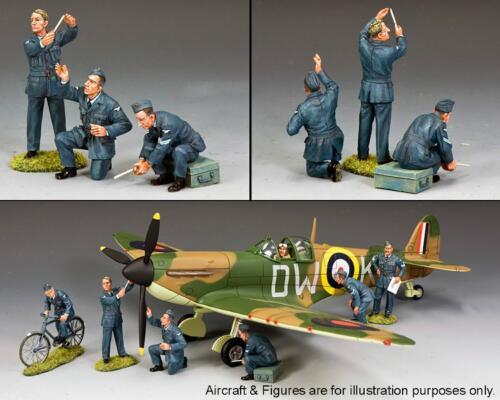 RAF089 - RAF Ground Crew Set