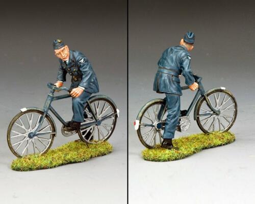 RAF091 - RAF Ground Crew Cyclist