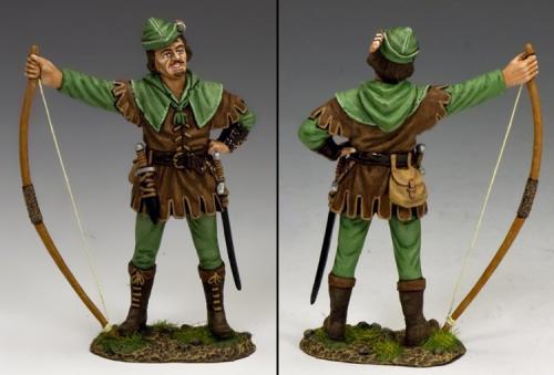 RH001 - Robin Hood