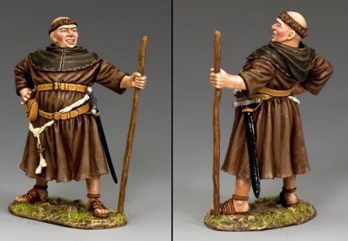 RH003 - Friar Tuck