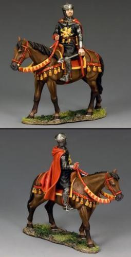 RH006 - Sir Guy of Gisbourne