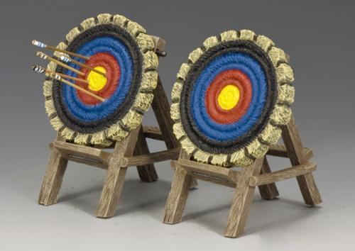 RH019 - Archery Targets
