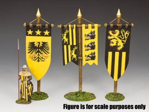 RH020 - The Banners Set