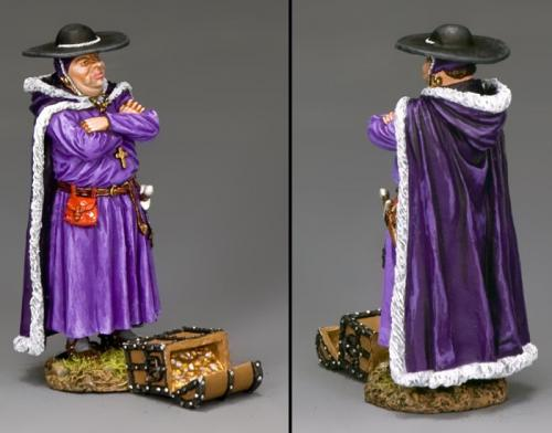 RH030 - The Bishop of Nottingham