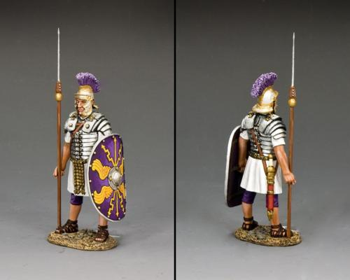 ROM036 - Praetorian on Guard Duty