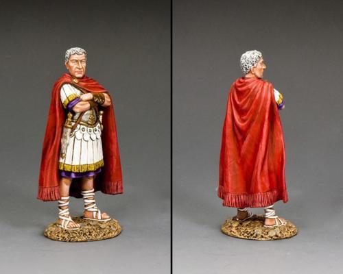ROM038 - Gaius Julius Caesar (Jules César)