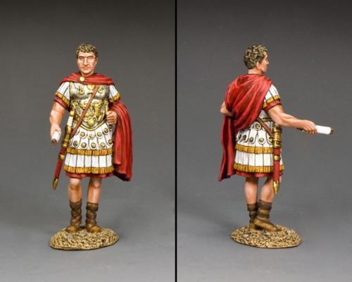 ROM039 - The Emperor Augustus