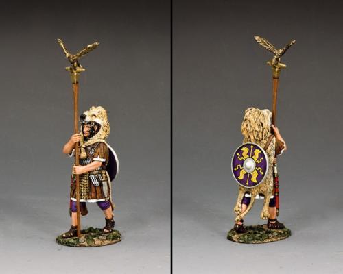 ROM043 - Praetorian Aquilifer
