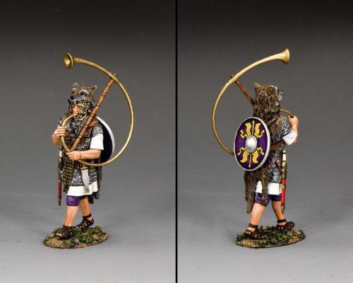 ROM044 - Praetorian Cornicen