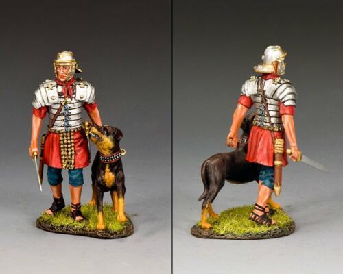ROM052 - The Roman War Dog Set