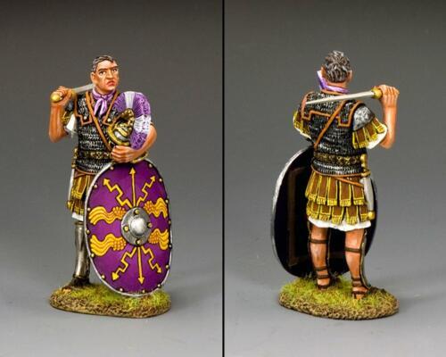 ROM053 - The Praetorian Centurion