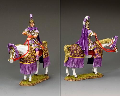 ROM054 - Chief of the Praetorian Guard
