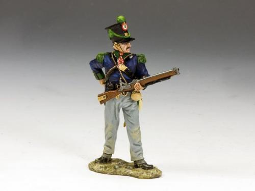 RTA061 - Casadores Loading Rifle