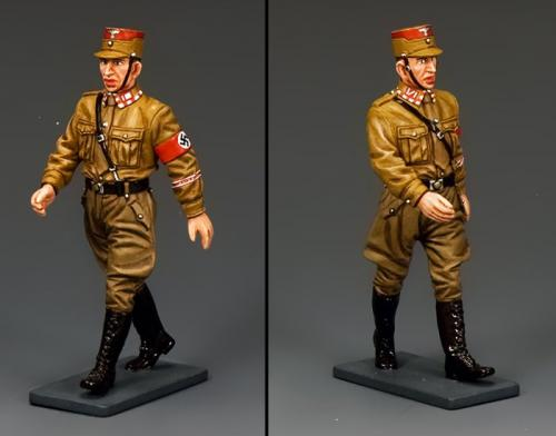SA003 - German SA Marching Man