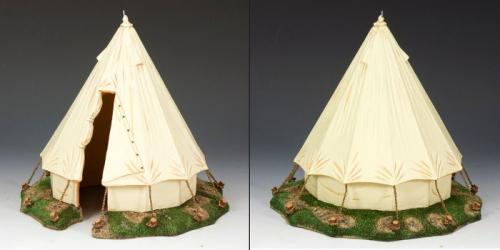 SP048 - Military Bell Tent