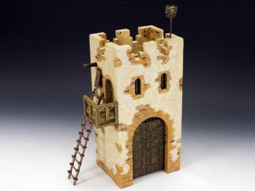SP049 - The Roman Gateway
