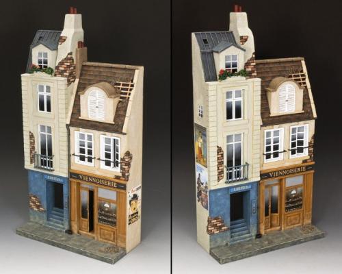 SP060 - Deux Maisons