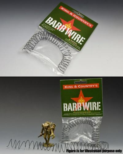 SP069 - Barbed Wire