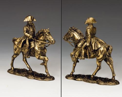 SP089 - Mounted Napoleon