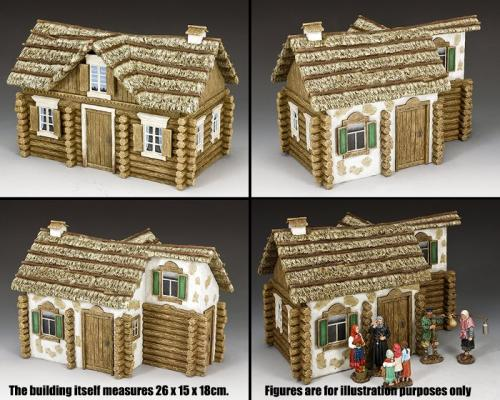 SP097 - The Russian Farm House