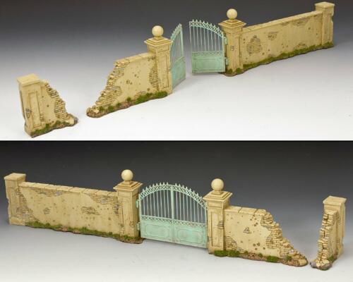 SP114 - European Walls  Gates