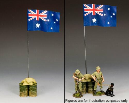 SP116 - The Australian Base Flag Set