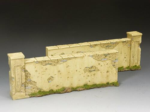 SP119 - European Wall Additions