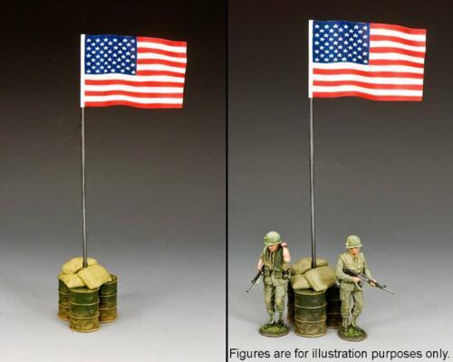 SP121 - The American Base Flag Set