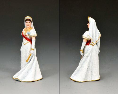 TR005 - The Tsarina Alexandra