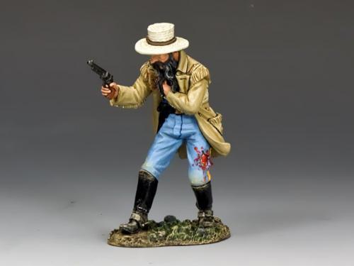 TRW021 - Lieutenant Cooke