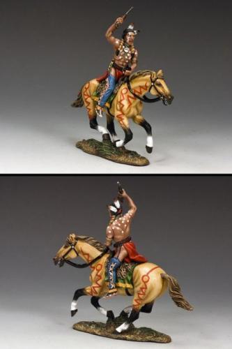 TRW035(P) - Crazy Horse