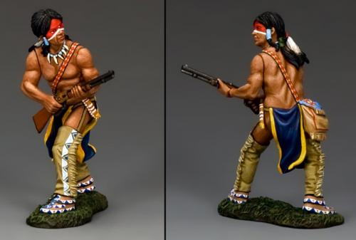 TRW068(P) - Winchester Warrior