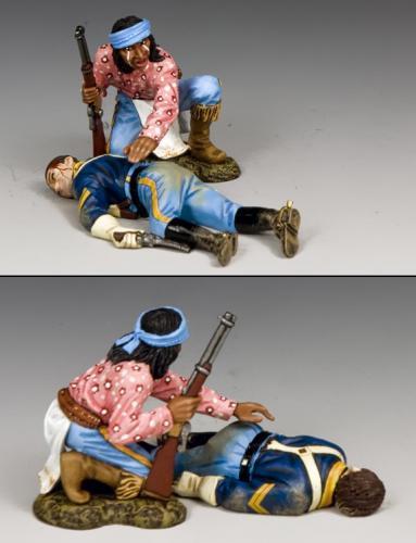 TRW103 - Apache, He's Dead
