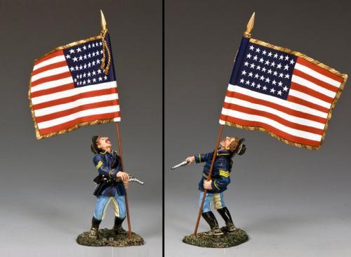 TRW114 - Sgt Robert H. Hughes