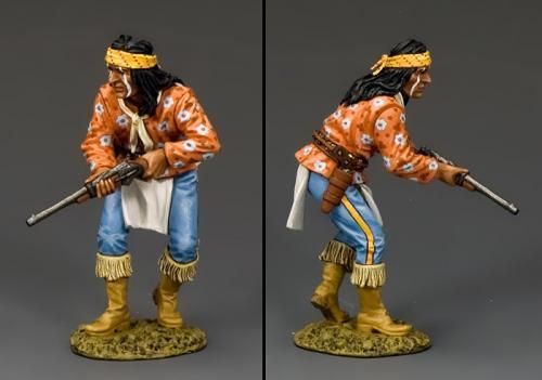 TRW143 - Crouching Apache