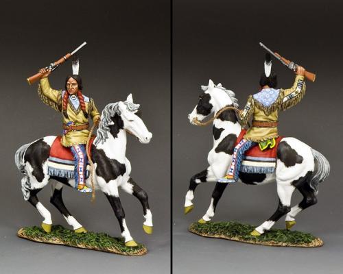 TRW161 - Sitting Bull