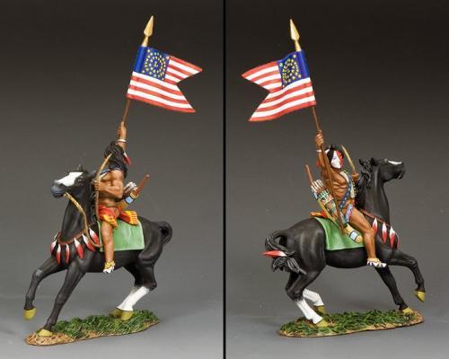 TRW168 - American Flag