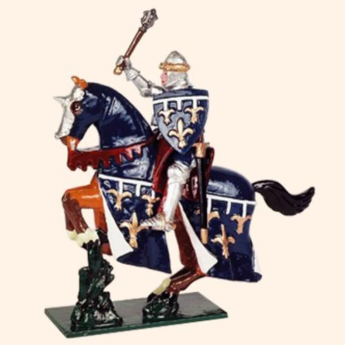 Tradition of London - MK02 - Charles Duke of Orleans - EN STOCK