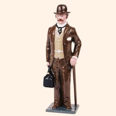 Tradition of London - SH2 - Dr. Watson - EN STOCK