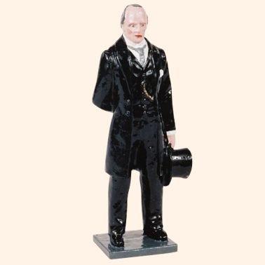 Tradition of London - SH3 - Professor Moriarty - EN STOCK