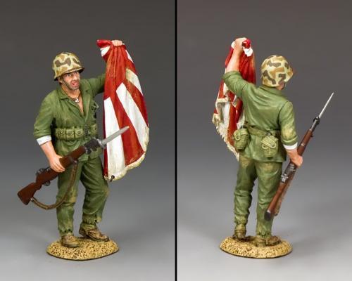 USMC017 - The Souvenir Collector - disponible mi-novembre