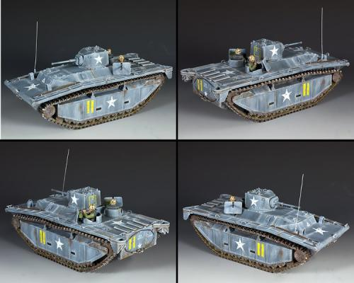 USMC023 - LVT(A)-1 Alligator