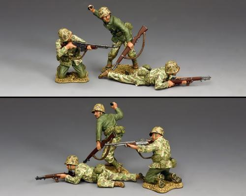 USMC050(SE) - Eat this you sons of Nippon