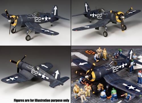 USN023 - US Navy F4U Corsair (édition limitée à 250 exemplaires)