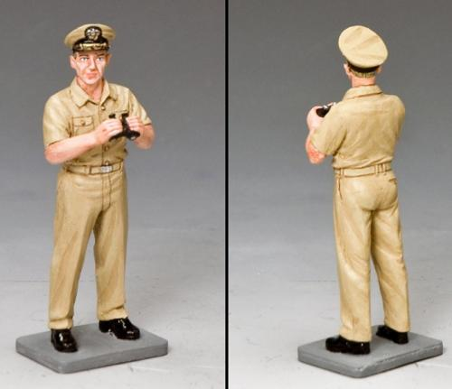 USN024 - Commander-In Chief, United States pacific Fleet