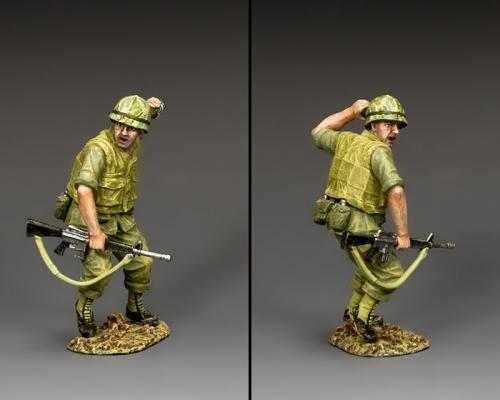 VN039 - US Marine Grenadier - disponible début mars