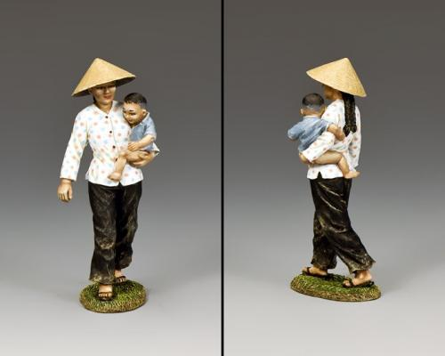 VN054 - Mother and Child - disponible début mai