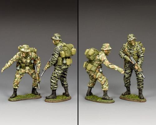 VN081 - ANZAC Special Force Set N° 1 - disponible fin août